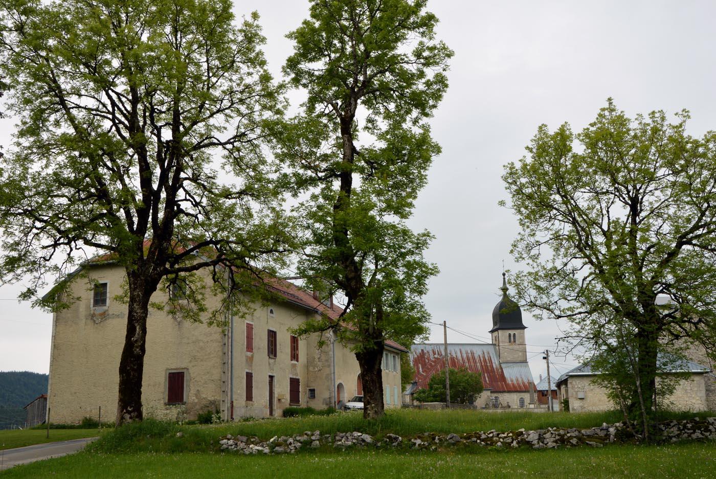 La Chapelle Des Bois Jura - Week end Jura Jour 3 3 De Chapelle des Bois au Brassus Alsarando